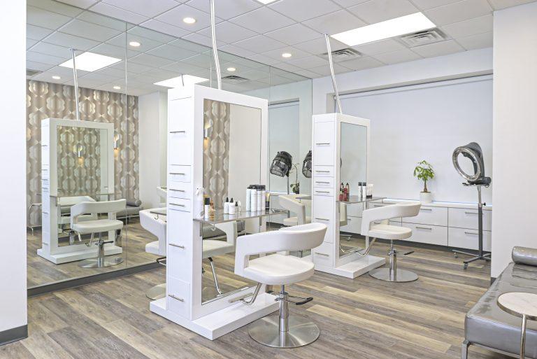 Wm. Carr Salon, Dallas